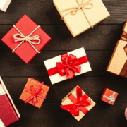 The 12 Days of Health and Wellness: Day 11, Wrap Gifts the Right Way
