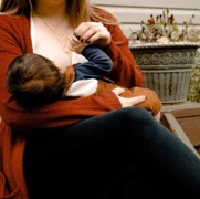 Can Infant Chiropractic Adjustments Help Babies Struggling to Breastfeed?