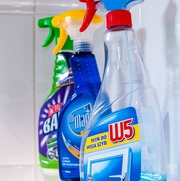 Why Should You Use Nontoxic Cleaners?
