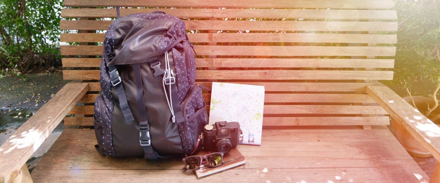 Heavy Backpacks May Contribute to Early Back Pain for Your Child
