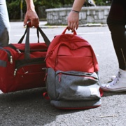 Proper Backpack Wearing Tips to Avoid Pain and Posture Problems